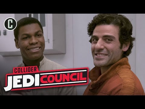 Star Wars: Episode IX's Set is Looser with More Improv, Says Oscar Isaac  Jedi Council