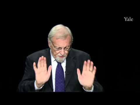 Former Foreign Minister Gareth Evans: Responsibility to Protect