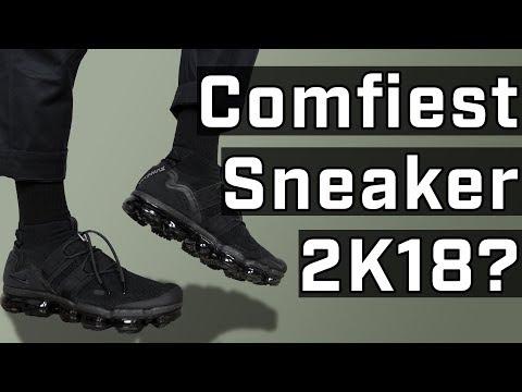 Nike Vapormax Utility REVIEW