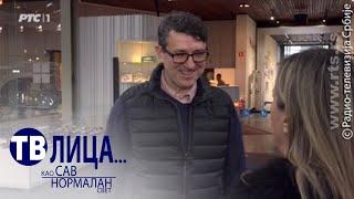 TV lica: Suad Jakirlić