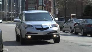 Acura MDX 2010 Videos