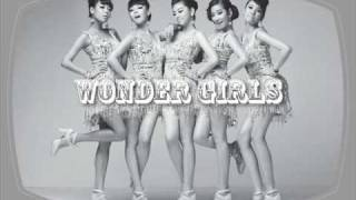 Wonder Girls Nobody lyrics (In description)