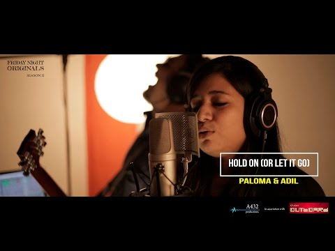 Paloma and Adil  Hold On or let it go FNO S02E06