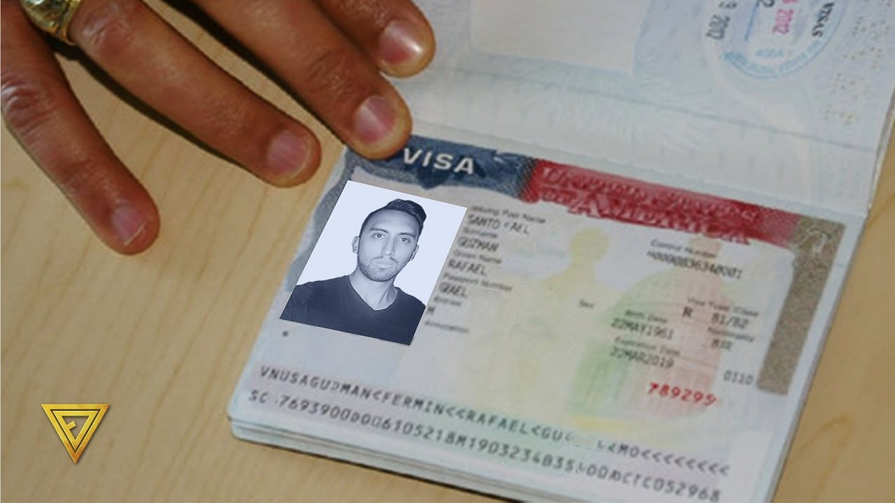 Como Sacar Visa Americana  F F  Ba F F  B E C  Ef B F