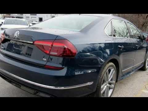 2019 Volkswagen Passat Baltimore MD Parkville, MD #O9012021