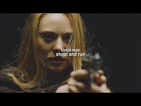 Frank & Karen | Touch - The Punisher - Netflix video - Fanpop