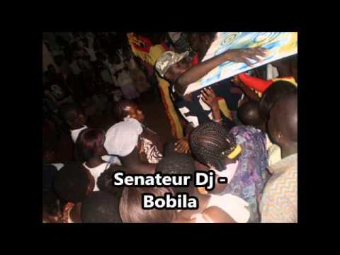 Senateur Dj - Bobila
