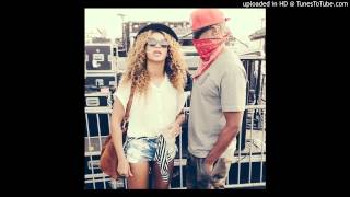 Beyonce ft Jayz Bonnie & Clyde
