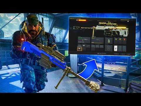How to be the BEST Sniper in Black Ops 4