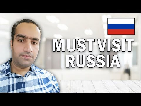 Visit Russia To Make Strong Travel History For Euro & Canada Visa