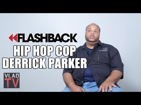 Flashback: Derrick Parker (Hip Hop Cop) Believes Chinx's Murder was a Setup
