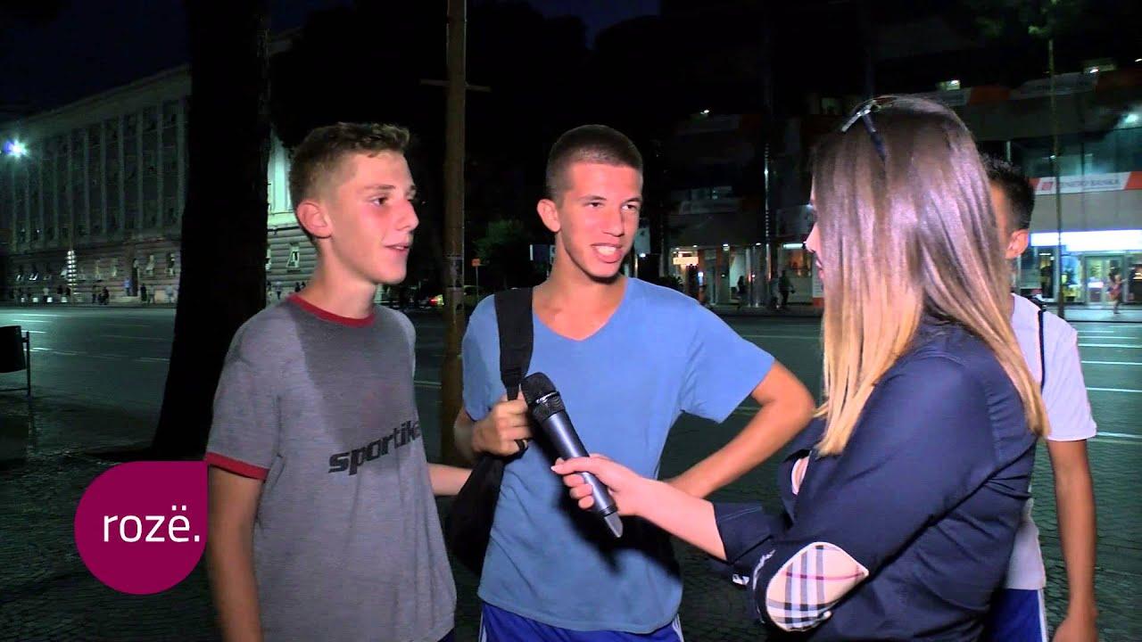 A e kuptojnë Shqiperia dialektin e Kosoves