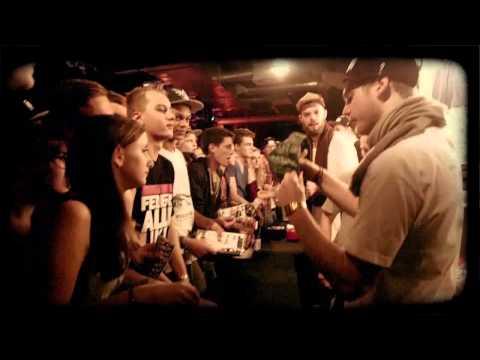 Steasy - Gott in Frankreich (Official HD Video)