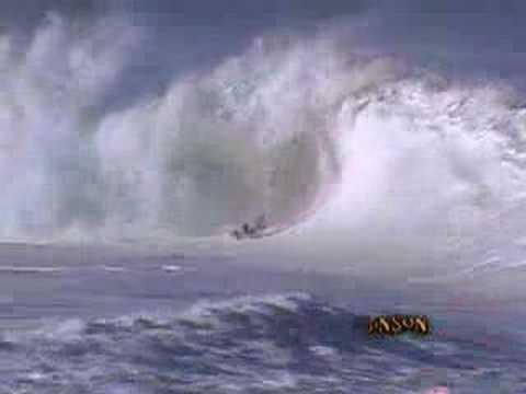 Island Fever-Waimea Shorebreak