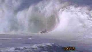 Island Fever-Waimea Shorebreak