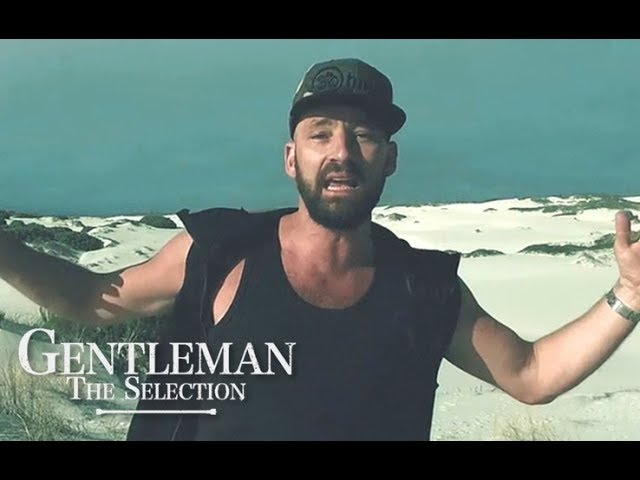 gentleman-red-town-official-video-gentleman