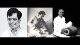 balamurali krishna bombay 1963 nagumomu abheri