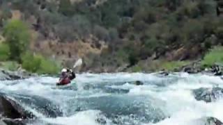 Trinity River 07-03-09