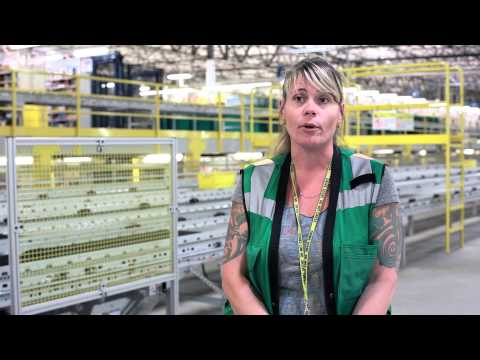 Amazon's Culture of Safety