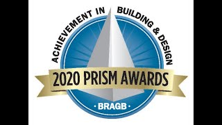 2020 PRISM Awards Ceremony
