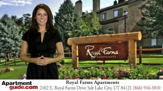 Salt Lake City Apartments Royal Farms Apartments Apartment rentals in UT