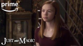 Just Add Magic Season 2, Part 2 - Official Trailer   Prime Video Kids