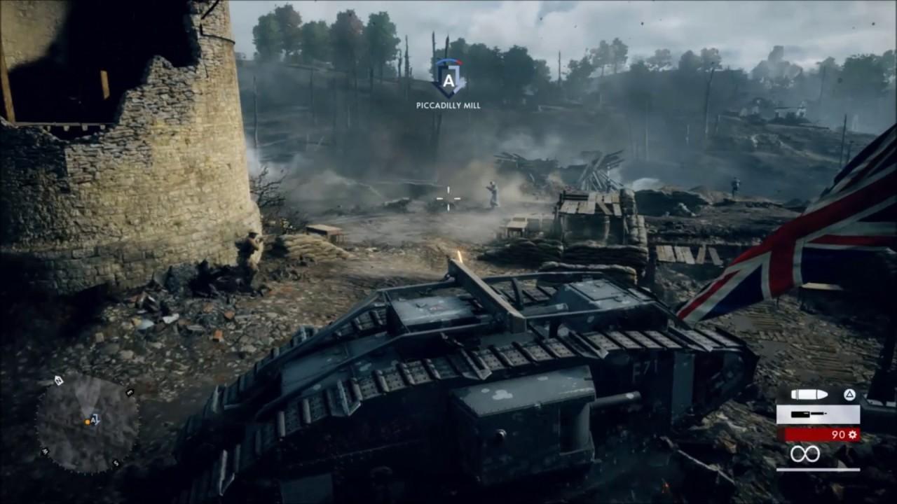 play battlefield games silent