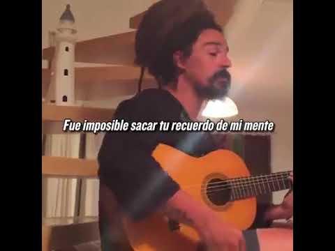 Dread Mar I-Hoja En Blanco(letra)