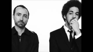 Broken Bells - No Matter What You