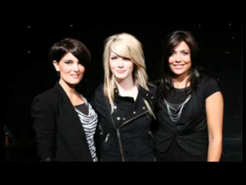BarlowGirl - Running Out of Time (Lyrics on Screen & mp3) HD