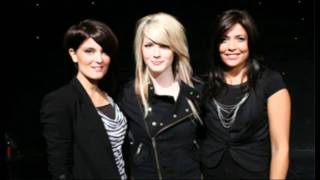 Watch Barlowgirl Running Out Of Time video