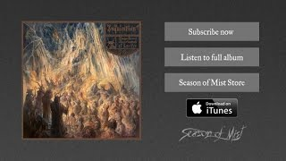 Inquisition - Eternal Loyalty To Our Lord Satan