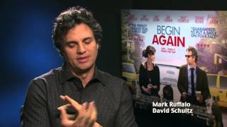 Mark Ruffalo - Foxcatcher - Exclusive chat