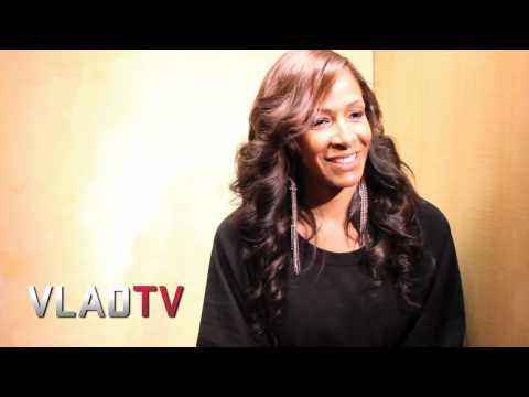 "Sheree Whitfield on Other ""Housewives"" She'd LIke to Work With"