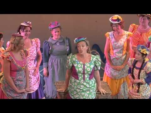 Pirates of Penzance (2014) - Climbing Over Rocky Mountains