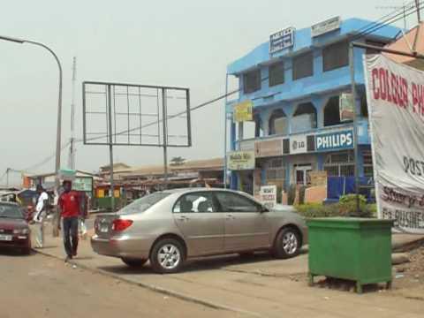 Tema (1) - Ghana