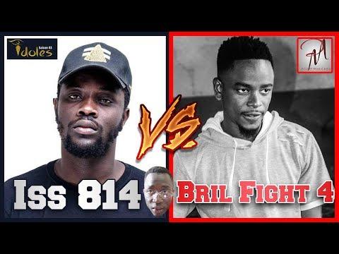 ISS 814 VS BRIL FIGHT 4 (BATTLE) | IDOLES - saison 3 VS Pod et Marichou - Saison 2