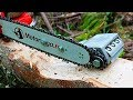 New Inventions  for Chainsaw  That Are on Another Level