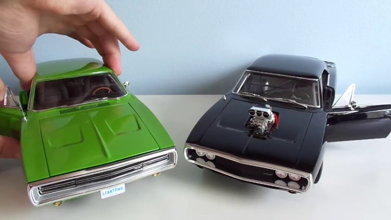 head to head 1970 dodge charger autoworld vs 1970 dodge charger faf hot wheels elite youtube 1970 dodge charger autoworld vs 1970