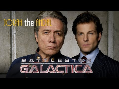 Battlestar Galactica - Adama Family Theme Suite (Wander My Friends)