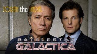 Battlestar Galactica - Adama Family Theme Suite (Wander My Friends)