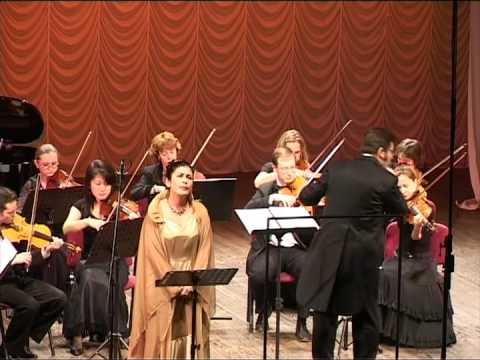 G. Caccini - Ave Maria / Дж. Каччини - Аве Мария