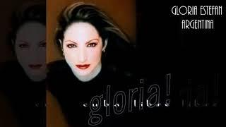 Gloria Estefan - Cuba Libre (Spanish Version)