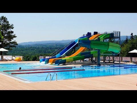Rixos-Prykarpattya Resort (Truskavets UKRAINE  Україна Трускавець )