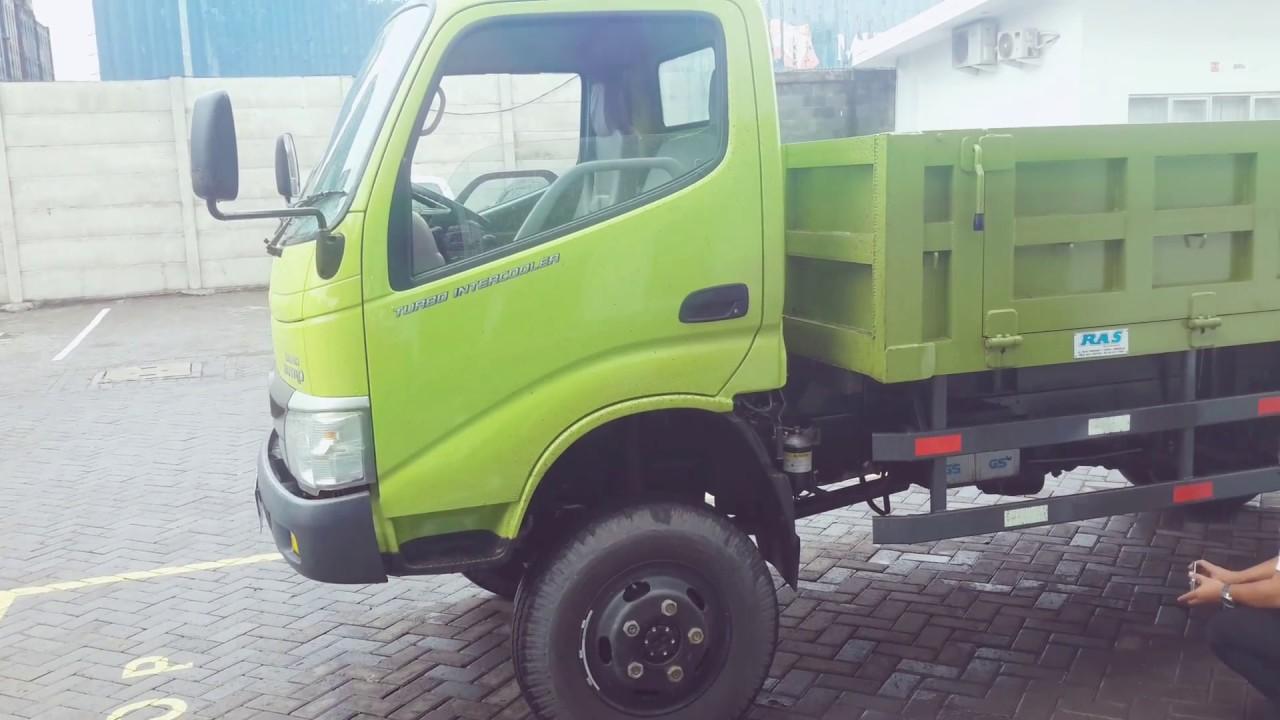 540+ Modifikasi Mobil Truk Hino Dutro Gratis Terbaru