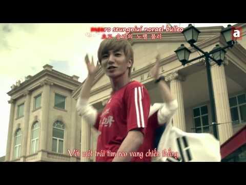 [Vietsub + kara] Super Junior - Victory Korea (a-star.org).mkv