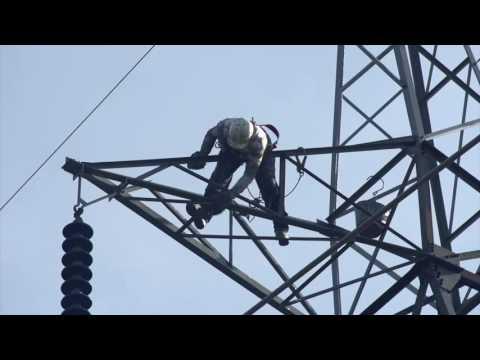 PPG Transmission Tower Corrosion Prevention Program