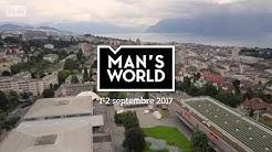 Man's World Lausanne 2017