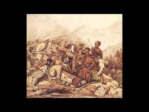 აფხაზები abkhazians