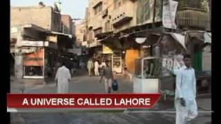 A 4000 years old city, Lahore.mp4